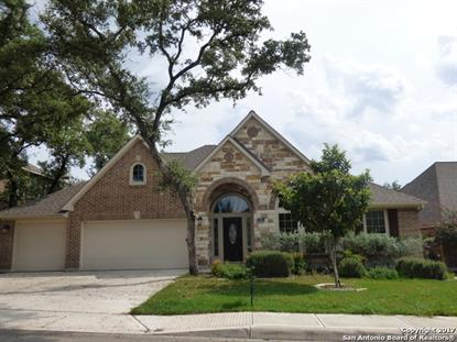 8810 SILVER ROCK  San Antonio, TX MLS# 1289788