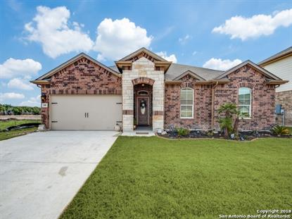 308 MINERALS WAY  Cibolo, TX MLS# 1291008