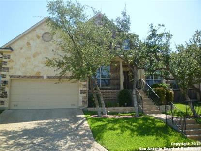 515 ENCHANTED WAY  San Antonio, TX MLS# 1292545