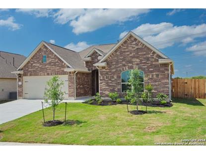 933 Foxbrook Way  Cibolo, TX MLS# 1293227