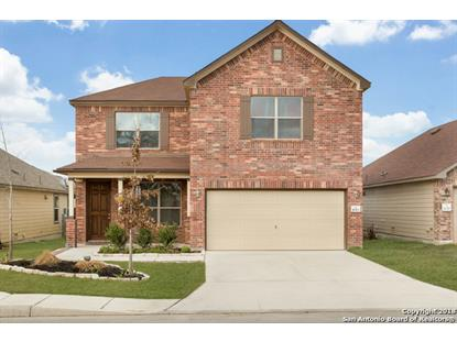 10323 Fort Davis Trail  San Antonio, TX MLS# 1293408