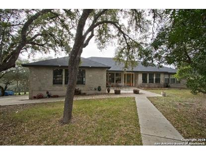615 RIDGE VIEW DR  San Antonio, TX MLS# 1293726