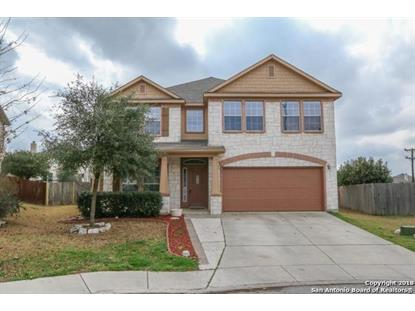 3606 BRAMBLE PASS  San Antonio, TX MLS# 1294593