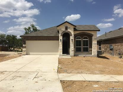 13211 PANHANDLE COVE  San Antonio, TX MLS# 1296658