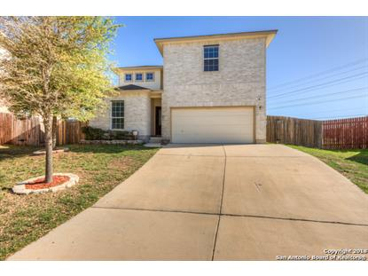 9803 Amberg Path  Helotes, TX MLS# 1297635