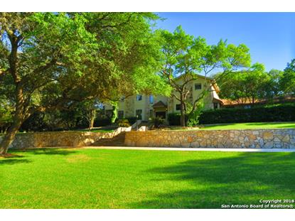 9034 Cross Mountain Trail , San Antonio, TX