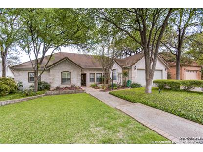 1322 Twilight Ridge  San Antonio, TX MLS# 1298071