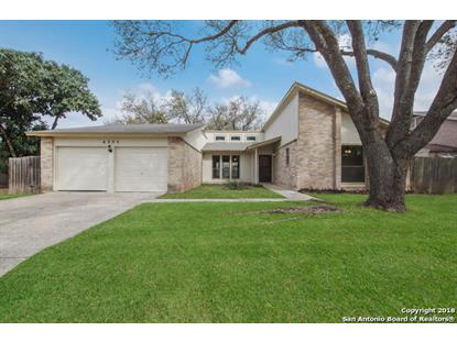 6325 RUSTLING WAY , San Antonio, TX