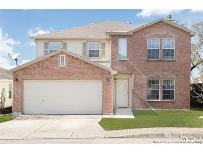 3531 Ironwood Falls , San Antonio, TX