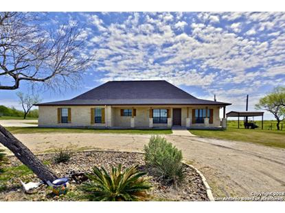 2680 County Road 389 , Hobson, TX
