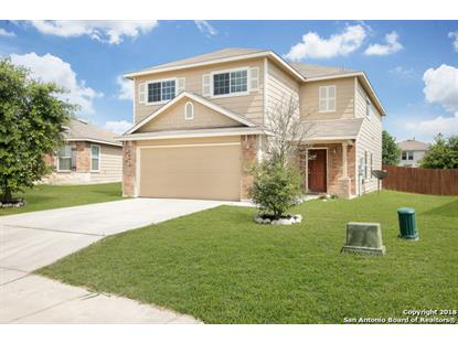 10914 RUSTIC SPOKE  San Antonio, TX MLS# 1300894