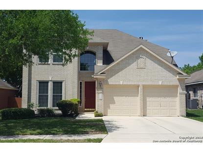 268 Fawn Ridge  Cibolo, TX MLS# 1302714