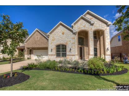 3754 Chicory Bend  Bulverde, TX MLS# 1303390