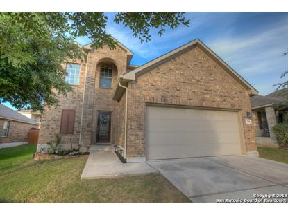 316 PRIMROSE WAY  New Braunfels, TX MLS# 1303846