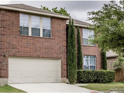 116 Falcon Crossing  Cibolo, TX MLS# 1304496