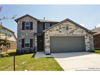 9022 Holland Park  Converse, TX MLS# 1304861