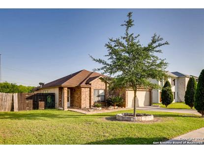 2138 MOSSY CREEK DR , San Antonio, TX