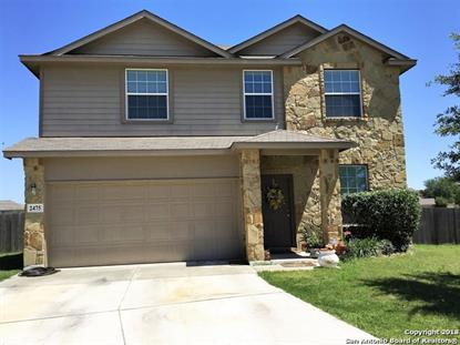 2475 N Ranch Estates Blvd , New Braunfels, TX