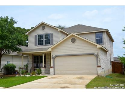 7531 Paraiso Haven  Boerne, TX MLS# 1307909