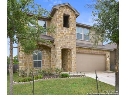 175 Finch Knoll  San Antonio, TX MLS# 1308759