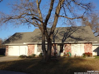 4419 HALL PARK DR  San Antonio, TX MLS# 1309157