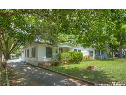 521 WILLOW AVE  New Braunfels, TX MLS# 1311393