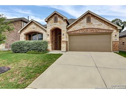 14535 Bucking Trail , San Antonio, TX