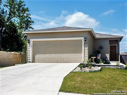 25035 CAMBRIDGE WL , San Antonio, TX