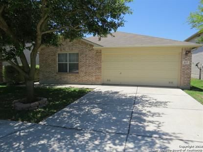 217 HEREFORD ST , Cibolo, TX