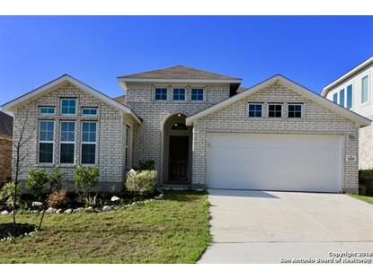 7619 Presidio Haven  Boerne, TX MLS# 1312292