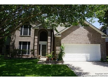 4756 IRON RIDGE PASS  Schertz, TX MLS# 1312388