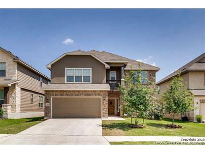 321 MORGAN RUN  Cibolo, TX MLS# 1313468