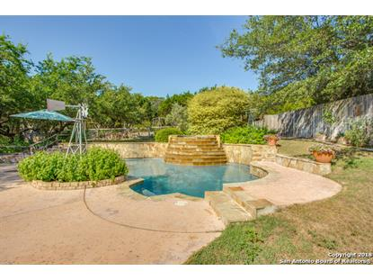 518 E Vista Ridge  San Antonio, TX MLS# 1317067