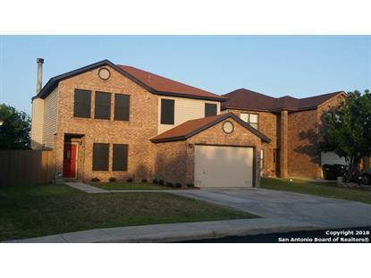 2222 Gunter Bay , San Antonio, TX