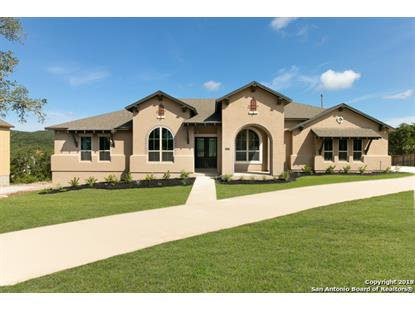 12703 Bluff Spurs Trail  Helotes, TX MLS# 1318327