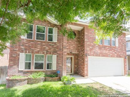 9635 Hillside Trail , San Antonio, TX