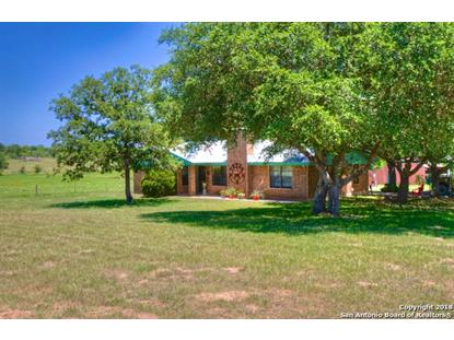 1990 Mule Creek Rd , Harwood, TX