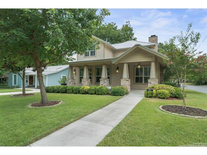 301 ALTA AVE , Alamo Heights, TX