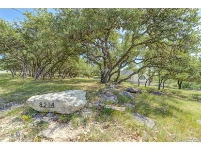 8214 TRIPLE CROWN  Boerne, TX MLS# 1325133