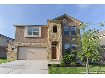 10338 Obernai Path  Schertz, TX MLS# 1325592