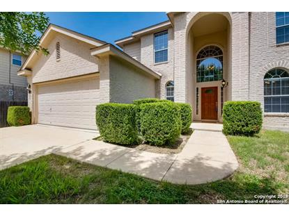 24215 BRAZOS MOON  San Antonio, TX MLS# 1326240