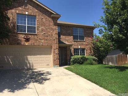 9511 Anderson Way  Converse, TX MLS# 1326715