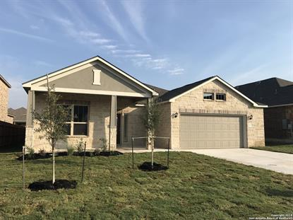 1407 Garden Laurel  New Braunfels, TX MLS# 1328483