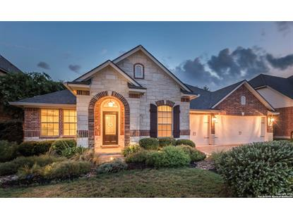 18511 Canoe Brook  San Antonio, TX MLS# 1329690