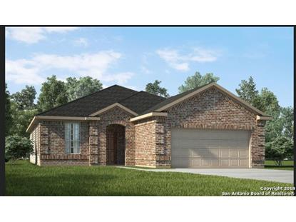 5058 Segovia Way  San Antonio, TX MLS# 1329827