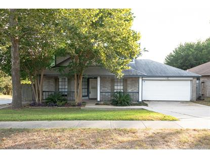 11701 FOREST GLEE  Live Oak, TX MLS# 1331354