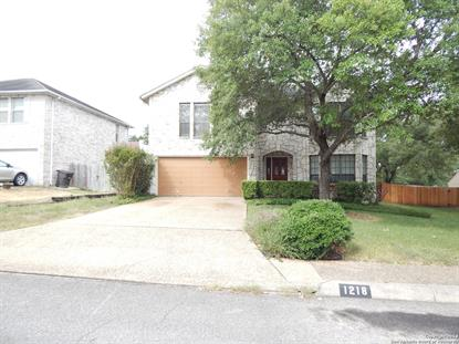 1218 Summit Crest , San Antonio, TX