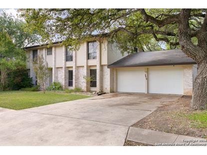 4618 SPOTTED OAK WOODS  San Antonio, TX MLS# 1331935