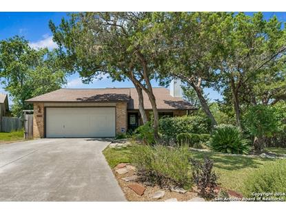 20003 CREEK STONE ST  San Antonio, TX MLS# 1331953