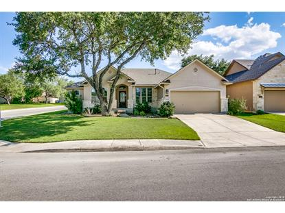 8914 BREANNA OAKS  San Antonio, TX MLS# 1333076